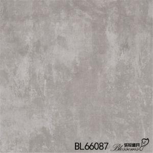 2016 Cement Rustic Glazed Matt Porcelain Ceramic Tile (600X600mm)