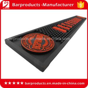 Whole Sale PVC Customized Bar Runner