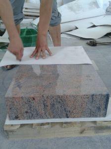 Tombstone Slab Granite Grave Stone pictures & photos
