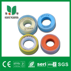 PTFE Tape with High Temperature Resistance pictures & photos