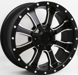 16-20 Inch PCD 6*139.7 Replica Car Alloy Wheels for All Cars pictures & photos
