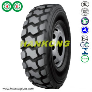 315/80r22.5 TBR Tire Heavy Duty Truck Tire Mining Truck Tire pictures & photos