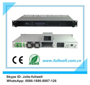Fullwell 4X16.5 CATV Optical Amplifier / 1550 EDFA (FWT-1550T-23) pictures & photos
