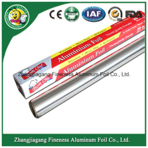 Kitchen Aluminum Foil Roll for Food pictures & photos