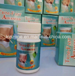 Lose Weight Fast with Herbal Trim Fast Advanced Slimming Softgel pictures & photos