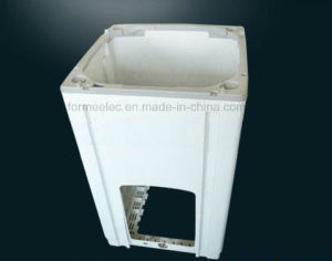 Water Dispenser Plastic Mould Design Manufacture Watering Trough Mold pictures & photos