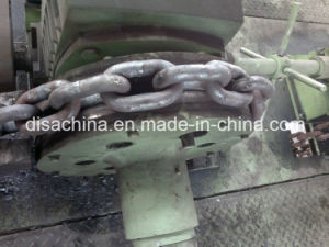 Rust Removing Equipment for Chains