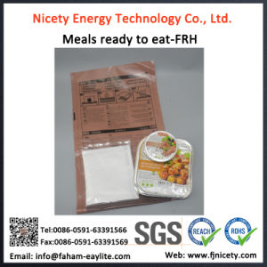 Flameless Chemical Heaters Emergency Food Heater