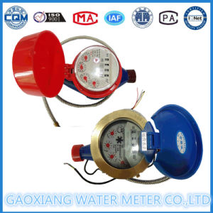 Meter for Cold /Hot Water with Remote Reading Function pictures & photos