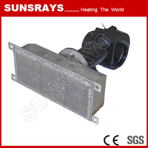 Fireplace Burner Gas Parts, Small-Scale Metal Fiber Burner pictures & photos