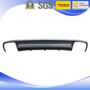 "High Quality S4 (B9) 2013-2015"" Car Front Lip Bumper Spoiler pictures & photos"