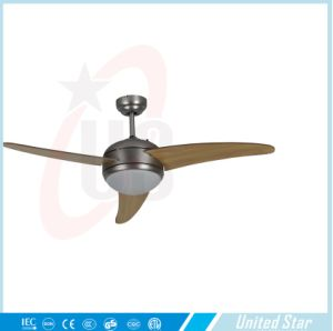Unitedstar 48′′ Decoration Ceiling Fan (DCF-179) with CE, RoHS pictures & photos