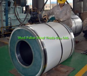 300 Series Stainless Steel Coil Steel Plate for Sale pictures & photos