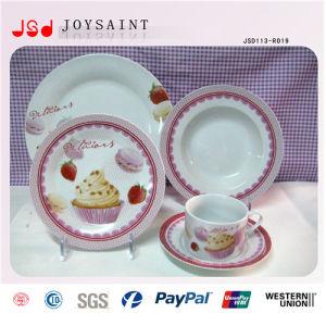 18PCS Ceramic Dinnerware pictures & photos