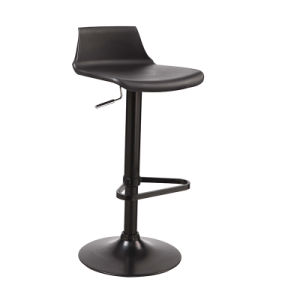 Modern Home Coffee Club Adjustable Swivel PP Bar Chair (FS-PB005) pictures & photos
