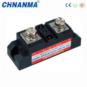 Creative Popular Design Top Quality 4-20mA SSR Relay pictures & photos