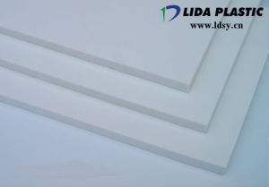 Plastic Polypropylene Sheet pictures & photos
