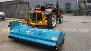 High-Power Heavy Verge Flail Mower pictures & photos