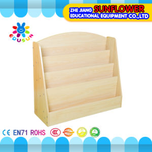 Children Book Rack, Kids Book Rack, Kindergarten Book Rack (XYH12141-8) pictures & photos