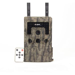 12MP 1080P IP66 Waterproof GPS MMS GPRS Wild Camera pictures & photos