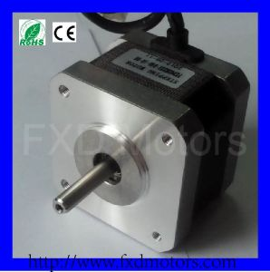 42mm Motor for Poeder Packing Machine pictures & photos