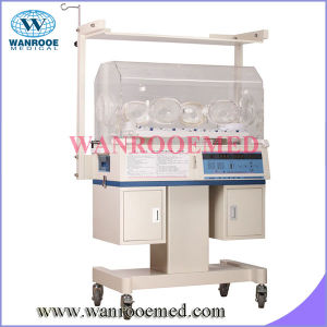 Hb103 New Type Self-Test Functional Medical Baby Infant Incubator pictures & photos