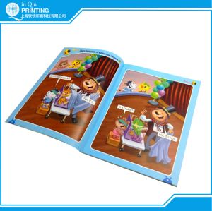 Print for Books Catalogs Magazines Brochures pictures & photos