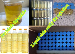 Finished Injectable Liquids Winstrol 50 Raw Powder Winstrol Winny Water Based pictures & photos