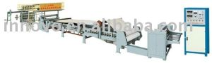 Zx650 Three-Layer Corrugated Board Produce Line pictures & photos