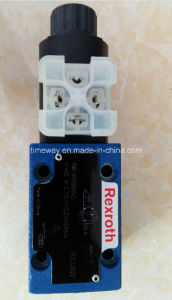Rexroth Hydraulic Valve 4we6c70-Hg24n9k4 Solenoid Valve pictures & photos