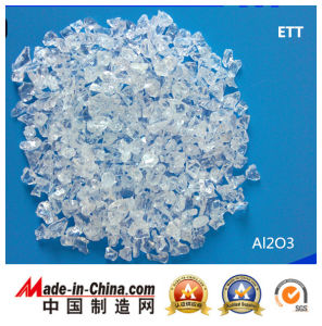 Aluminum Oxide Pellet Evaporation Materials Al2O3 pictures & photos