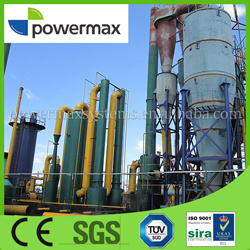 Agricultural Crop Residues Biomass Gasification Plant, Powermax Generator, Biomass Plant