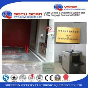 Security Control System Xray Scanner Screeing for Airport Check-in Area pictures & photos