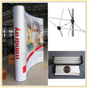 8ft PVC Magnetic Pop up Stand /Backdrop Display Stand pictures & photos