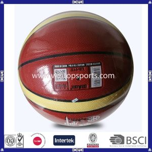 Sporting Goods Promotion Specified Color and Size Basketball Balls pictures & photos