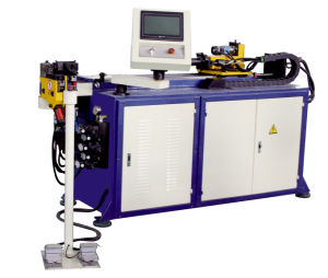 Automatic Bending Machine for Pipes