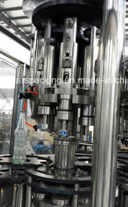 Carbonated Soft Drink Filling Equipment (BCGF18-18-6) pictures & photos