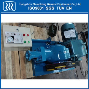 Cryogenic Centrifugal Pump with Single Stage pictures & photos