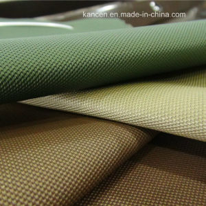 Fashion Design PU Artificial Synthetic Leather for Decorative (KC-B061)