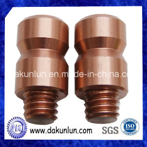 Copper Screw, Red Copper Custom Screw pictures & photos