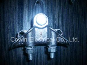 GS-1 Aluminum Alloy Suspension Clamp pictures & photos