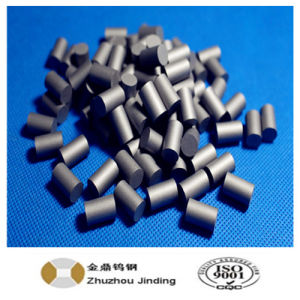 Solid Tungsten Carbide Cylinders, Grinding Carbide Cylinders pictures & photos