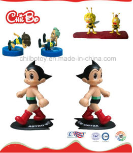 Astroboy Plastic Toy for Kids (CB-PM018-M) pictures & photos