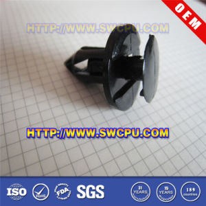 OEM Manufacturer Mould Plastic Rivet/Nut/Screw (SWCPU-P-S527) pictures & photos