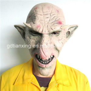 Scary Monster Mask Zombie Horror Latex Mask High Quality Mask for Wholesale pictures & photos