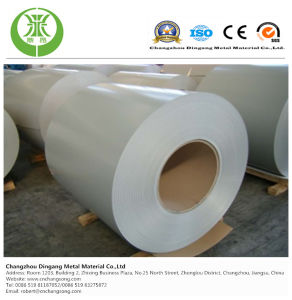 Prepainted Aluminum Coil and Strip pictures & photos