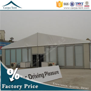 Large Clearspan Structure Glass Wall Outdoor Event Commercial Tents pictures & photos
