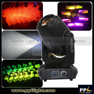Newest 280W 10r Beam Spot Wash 3in1 Moving Head Light pictures & photos