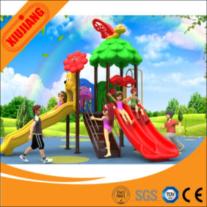 Attractive Kids Cubby House Outdoor Playground Equipment pictures & photos