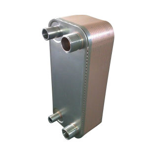 B3 Series Brazed Plate Heat Exchanger (B3-022-30) pictures & photos